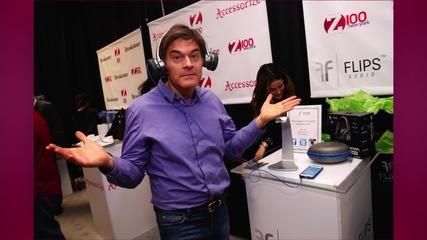 Oprah Cancels Dr. Oz's Radio Show