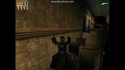 играта хари потър и стаята на тайните -по пътя за дом слидерин част 1