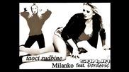 Sanja Djordjevic feat. Milanko - Taoci Sudbine Hd {single 2012}