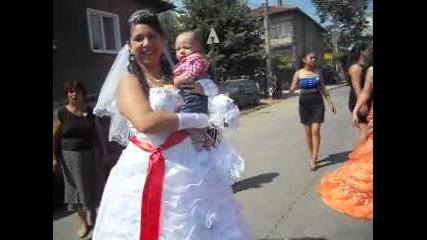 Svadba na Alina & Mumun