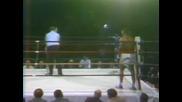 Mike Tyson - Trent Singleton (10-04-1985)