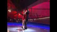 Allison And Ivan Dance - Libertango