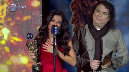 """13-ти Годишни награди на """"Планета"""" ТВ - част 5"""