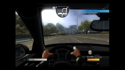 Driver: San Francisco Gameplay by:ws2pac part I