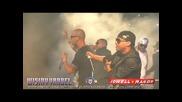 Wisin & Yandel ft. Jowell y Randy live - Venezuela ( 03. 2010 )