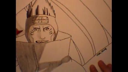 How to draw Kisame { виж инфо }