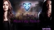 [превод] Demi Lovato - Heart by Heart