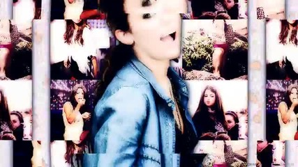 Miley, Demi & Selena are ridin'