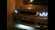 Opel Astra irmscher Angel Eyes