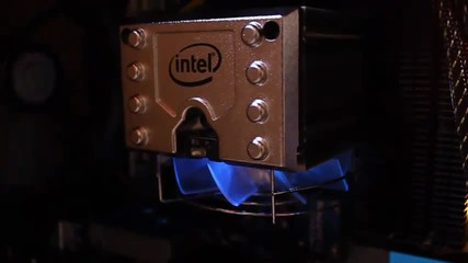 Supercomputer! Intel i7 980x Extreme - Gigabyte Ud9 - 12 Gb Ram, Quadro 4000 !