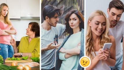 5 проблема за връзката, които само преди няколко години не съществуваха
