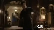 The Vampire Diaries Trailer - {season 2} Year of the Kat
