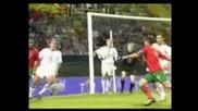 Cris Ronaldo By M.toshkov7