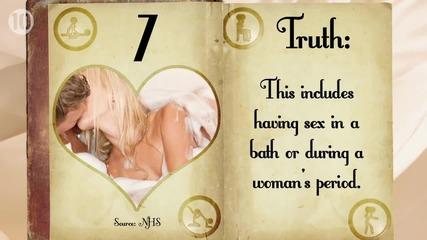 10 мита за секса