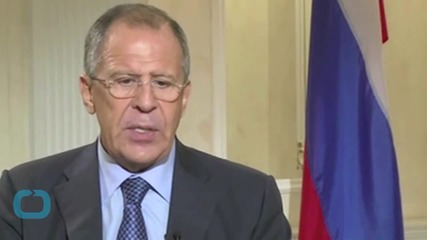 Russia's Lavrov Sees Chance to Solve Ukraine Crisis in 2015: Interfax
