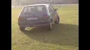 Fiesta 1.8 Diesel
