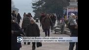 Ремонтира се основната инфраструктура на Варна