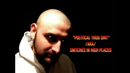 Jentaro - Political Thug Shit 11 (snippet)