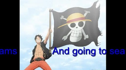 One Piece Opening 10 We are