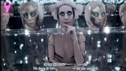 Lady Gaga - Born This Way [ Official Video ] * H Q *