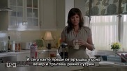 Бели якички сезон 5 епизод 6 / White Collar S05e06 със Бг Субтитри и Кристално Качество !