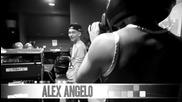 Austin Mahone #tourlife Episode 4 - Austin's Helmet Cam and Meeting Mahomies