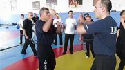 Джийт Кун До семинар с Гм Любомир Йорданов