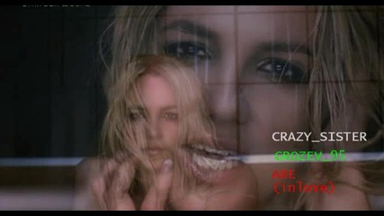 Britney Spears - Womanizer High Quality