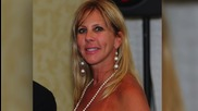 Vicki Gunvalson Opens Up About Learning of Her Mother's Death on Camera