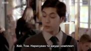 Wolfblood сезон 2 епизод 5 - Бг субтитри