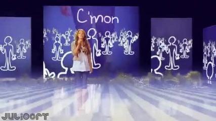 Miley Cyrus - Demi Lovato - Selena Gomez - Jonas Brothers - Peacock - Katy Perry