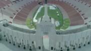 La La Land Los Angeles In 4k Drone Footage Film Menejer 2018 Hd