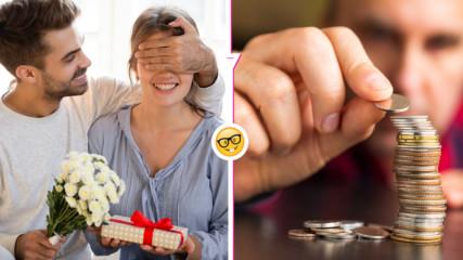 Св. Валентин с ограничен бюджет? Ето някои полезни и работещи идеи