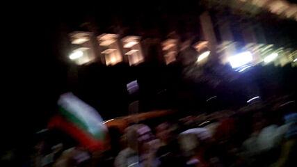 Народът срещу мафията - #Ден55