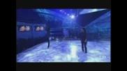 Стрнен Танц - Sabra & Lacey