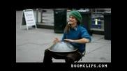 Талант на улицата