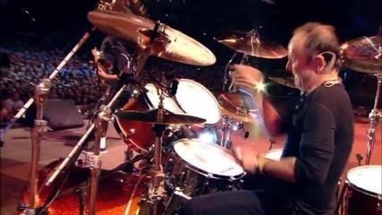 Metallica - One - Live Sofia - Hd