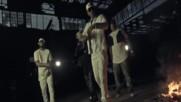 Pancho y Castel Ft Darell y J Alvarez - Mala Actitud ( Video oficial )
