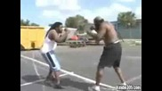 Kimbo Fights Again 18 +