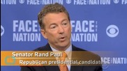 Rand Paul Pushes to Defund Planned Parenthood: Will 'Try to Force A Vote'