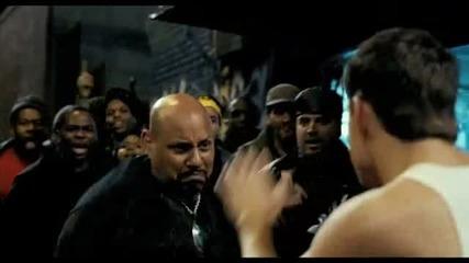 Fighting / Уличен Бой - Трейлър (2009) [hq]