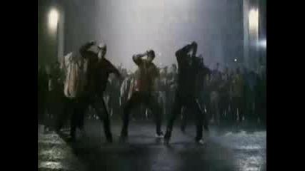 Step Up 2 - Целия Финален Танц