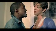 [превод !!!] Keri Hilson - Knock You Down (ft. Kanye West & Ne - Yo)