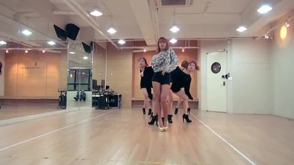 Hyorin - One Way Love (choreography Ver.)