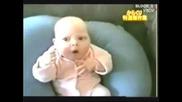 Кунг Фу бебе - Страшен маняк!