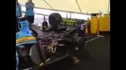 Renault F1 Song.avi