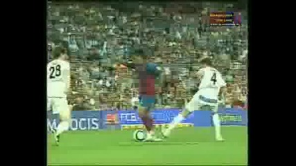 Ronaldinho Lets Dance