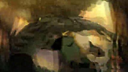 Mortal Kombat Legends-scorpion Revenge Music Video-mortal Kombat Theme