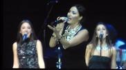 Ceca - Beograd - Live Sofia 7.11.2014