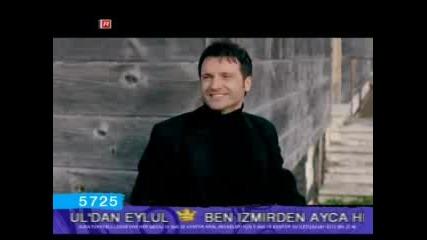 Sinan Ozen - Canim Yandi